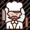 avatar, chef, hire, job