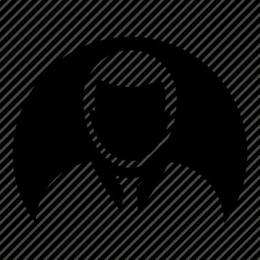 avatar, buisnessman, business, man, person, profile, user icon