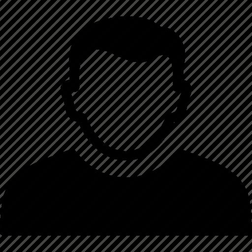 account, man, men, people, profile, user icon