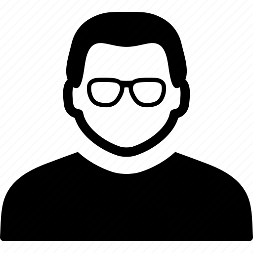 account, doctor, man, profile, teacher, user icon