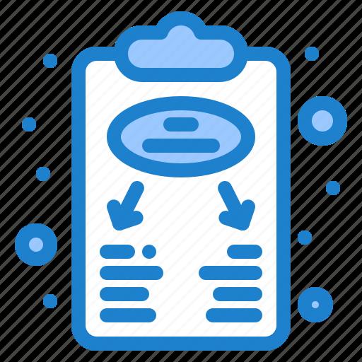 business, plan, planning, scheme, strategy icon