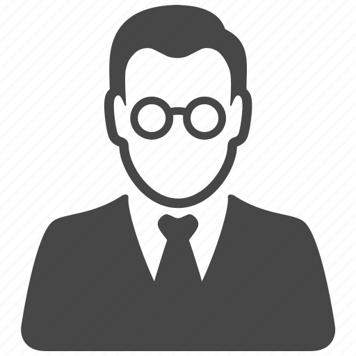 avatar, doctor, expert, manager, profile, teacher, user icon