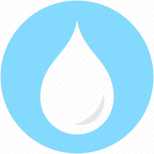 blood, drop, droplet, rain drop, water drop icon