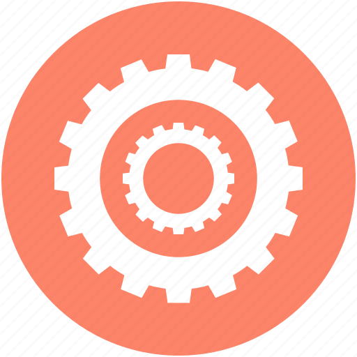 cog, custom, gear, gearwheel, preferences icon