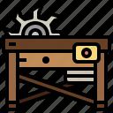 carpentry, circular, construction, electronics, saw