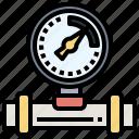 atmospheric, electronics, gauge, industry, meter, pressure