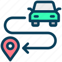 location, map, route, direction, transport, gps