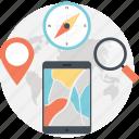 directions, gps, gps app, location services, maps, mobile app, navigations