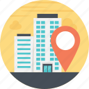 geolocation, location finding, location marker, navigation system, office location