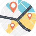 global location, global navigation, global positioning, gps, location pointer icon