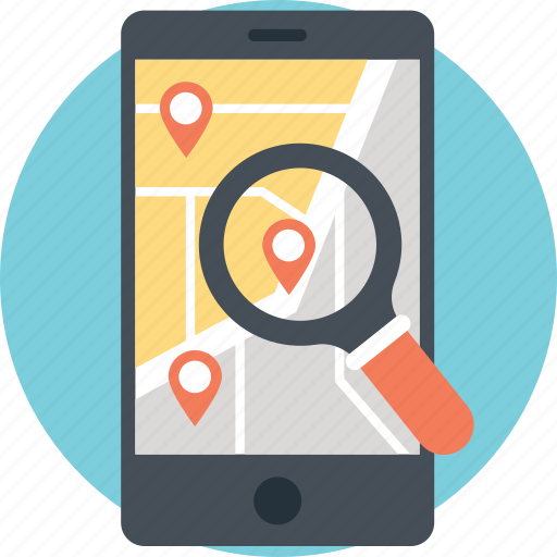 Mobile Tracker Map Caller location, gps phone tracker, location tracker, mobile gps