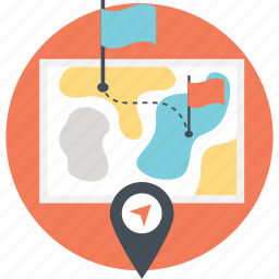 geolocation, location map, map location, map navigation, mapping, navigation pointer icon