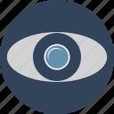 ear, eye close up, eye icon, eyeball, face, man eyes, vision icon