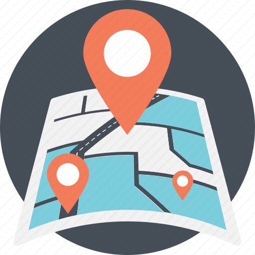 destination, geography, geolocation, map directions, map location icon
