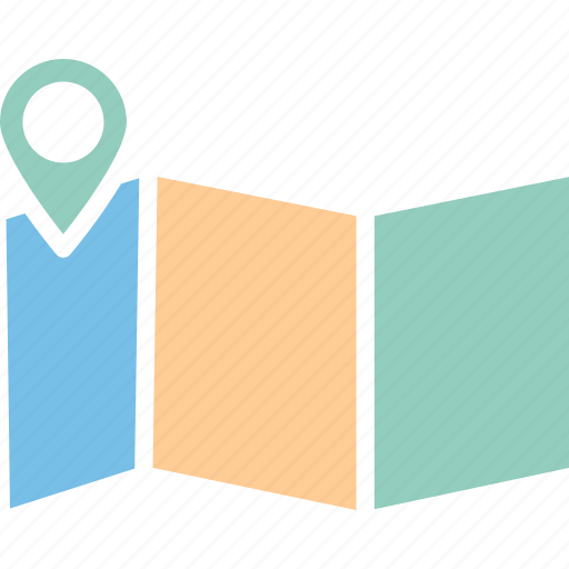 address navigation, geolocation, gps, location map icon