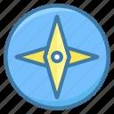 medal icon, reward, star, tour guide icon