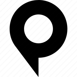 dot, gps, location, map, mark, marker, point icon