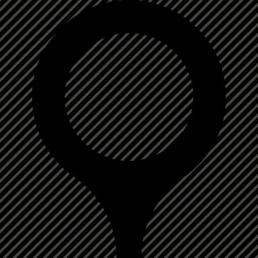 dot, flag, gps, map, mark, marker, point icon