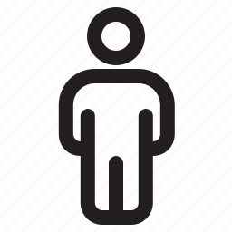 human, location, maps, person, user icon