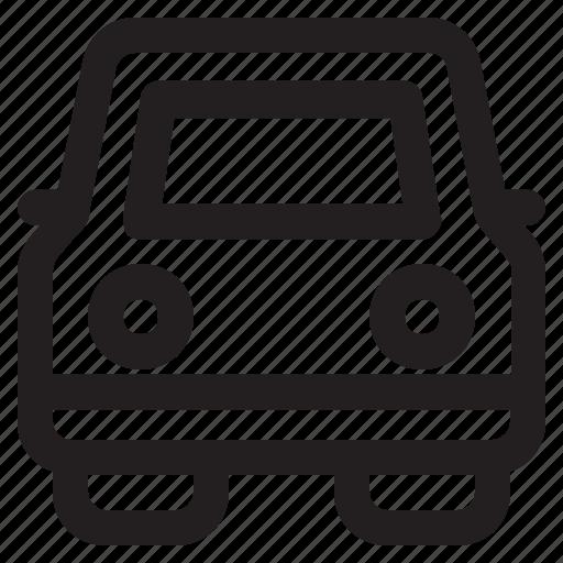 car, drive, maps, transpotation icon