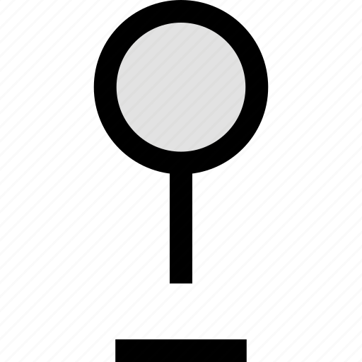 gps, pin, special icon