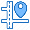 app, destination, gps, map, road