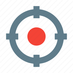 current, direction, location, map, orientation, position icon