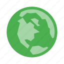 earth, global, globe, navigation, planet, world icon