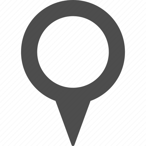 Mark, marker, pin, place, point, location, pointer icon - Download on Iconfinder