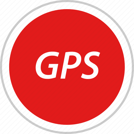 global, gps, system icon