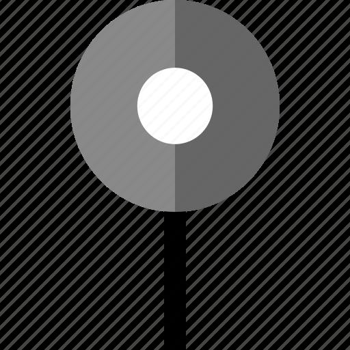 gps pin, location, pin icon