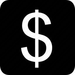 bank, cash, dollar, money icon