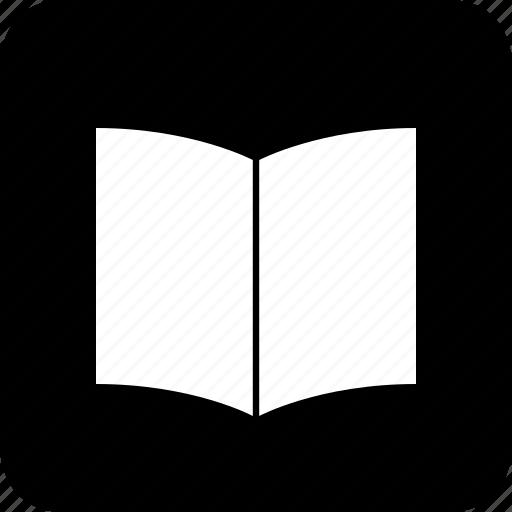 book, bookstore icon