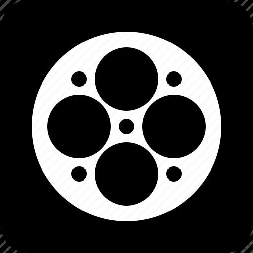 cinema, movie icon