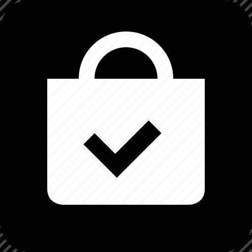 bag, market, shopping icon