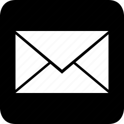 mail, office, post icon