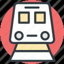 metro train, subway, train, tram, transport