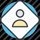 avatar, man, profile avatar, user, user avatar icon