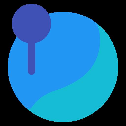 globe, gps, location, maps, navigation icon