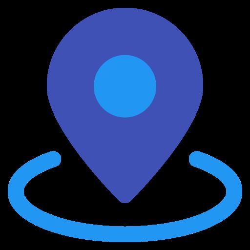 gps, location, maps, navigation, pin icon