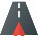 gprs, gps, location, map, navigate, navigation, road icon