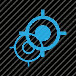 antena, gps, location, map, position, signal icon