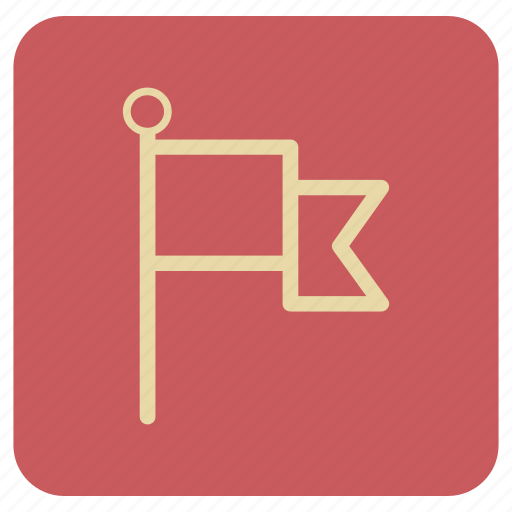 Basic, flag, map icon - Download on Iconfinder on Iconfinder