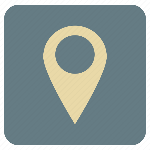 Basic, map, navigation icon - Download on Iconfinder