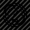 athlete, indicator, marathon, speed icon