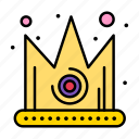 best, crown, gras, king