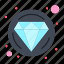 carnival, diamond, jewelry icon