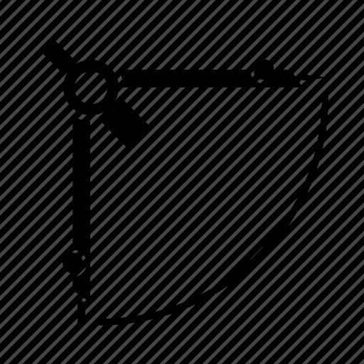 compass, instrument, marine, nautical, navigation, sea, tool icon