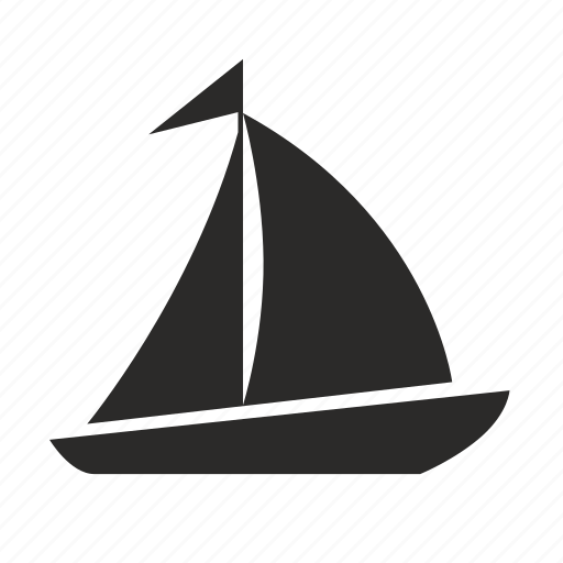 Boat, sailor, ship icon | Icon search engine