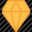 diamond, gem, luxury, precious, valor